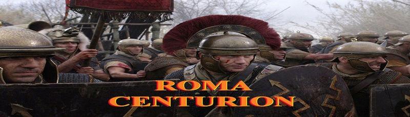 ROMA CENTURION