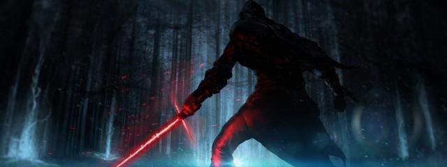 Star Wars Forever Infinite
