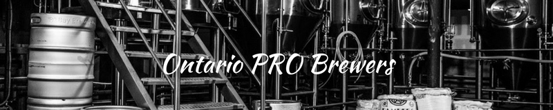 Ontario Professional Brewers
