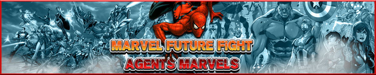 Marvel Future Fight Official Community Forum