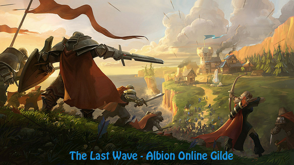 The Last Wave Gilde