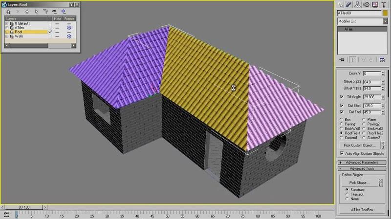 Corona render - система рендеринга.