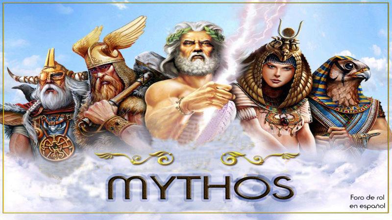 Rol Mythos