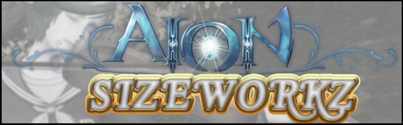 Aion SizeWorkz
