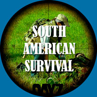 SOUTH AMERICAN SURVIVAL