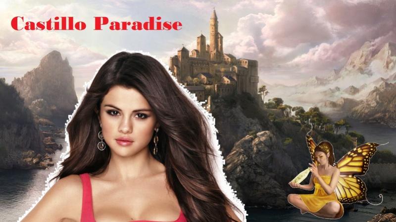 Castillo Paradise RPG