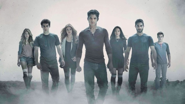Teen Wolf - Choose your story!