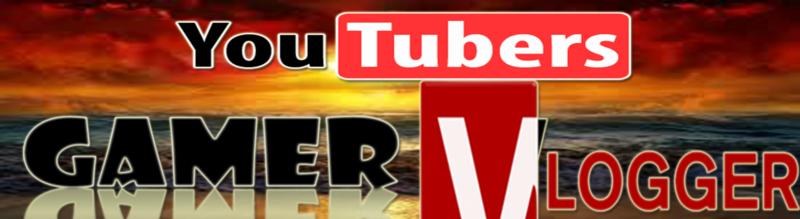 Youtuber's Gamer's & vlogger's