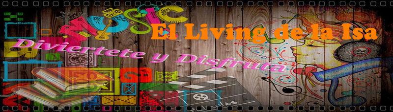EL LIVING DE LA ISA