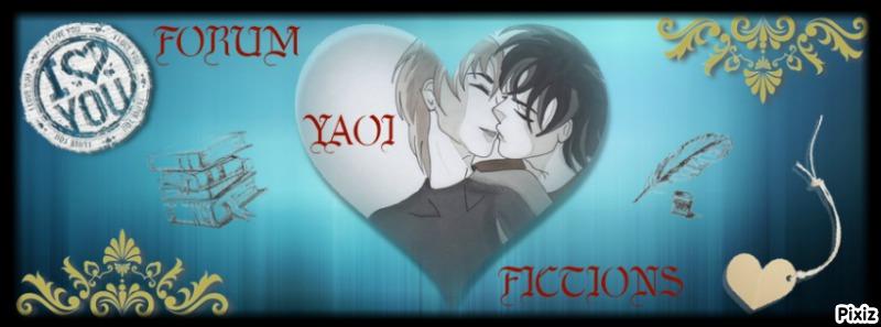 Forum Yaoi Fictions