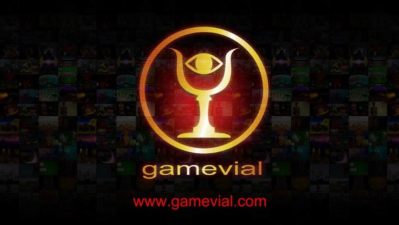 Gamevial Community