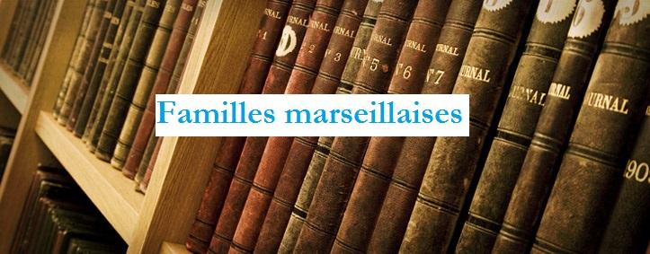 Familles Marseillaises