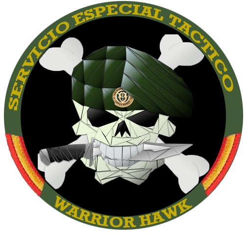 Warrior Hawk Grupo de Airsoft