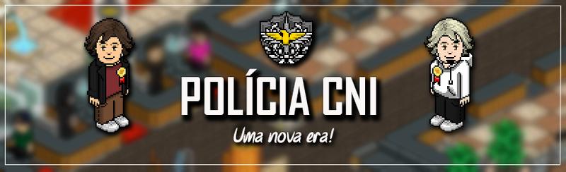 Polícia CNI