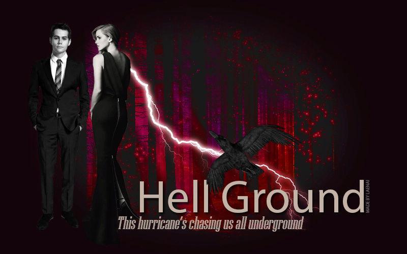 Hell ground