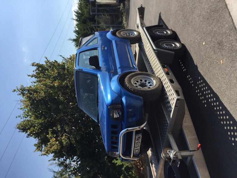 Jimny 39 s 4x4 portail for Garage 4x4 montpellier