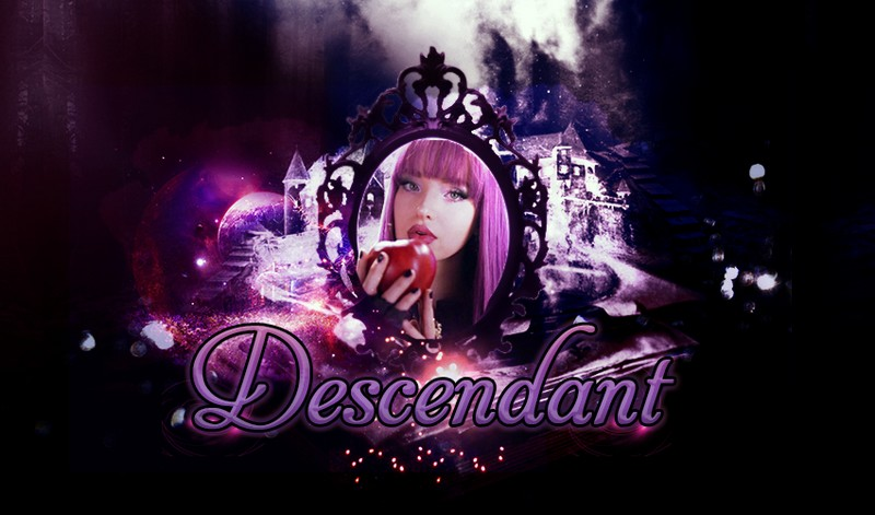 Descendants RPG