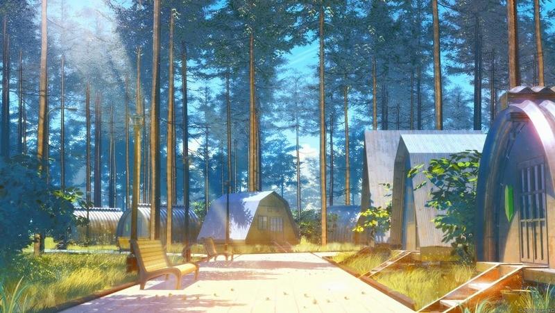 Institucional Camp