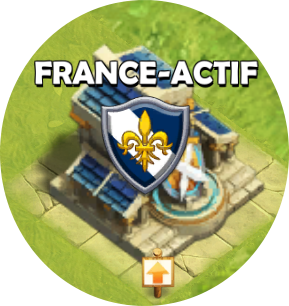 Forum team/clan Hero sky: FRANCE-ACTIF