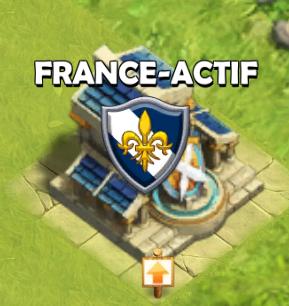Forum team/clan Hero sky: FRANCE-ACTIF