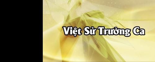 Việt Sử Trường Ca