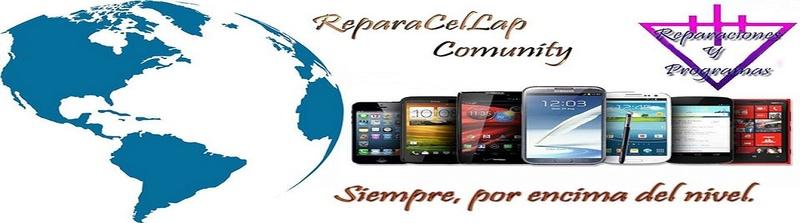 ReparaCelLap Comunity