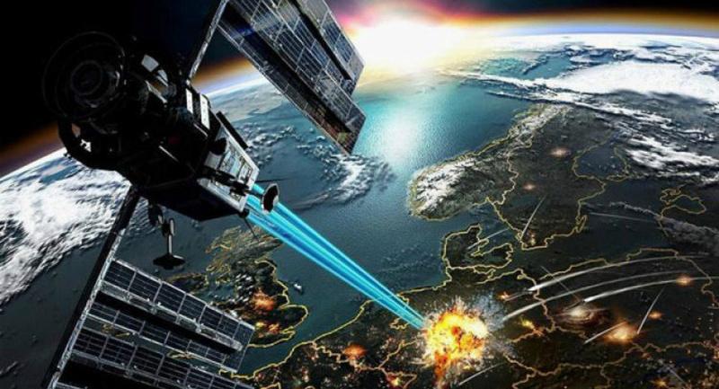 Géostratégie mondiale