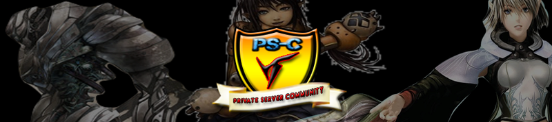 Rising Force Private Server Community