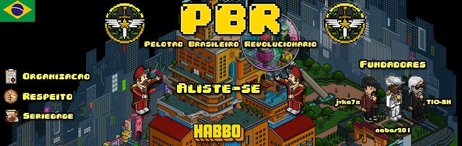 Pelotão Brasileiro Revolucionário