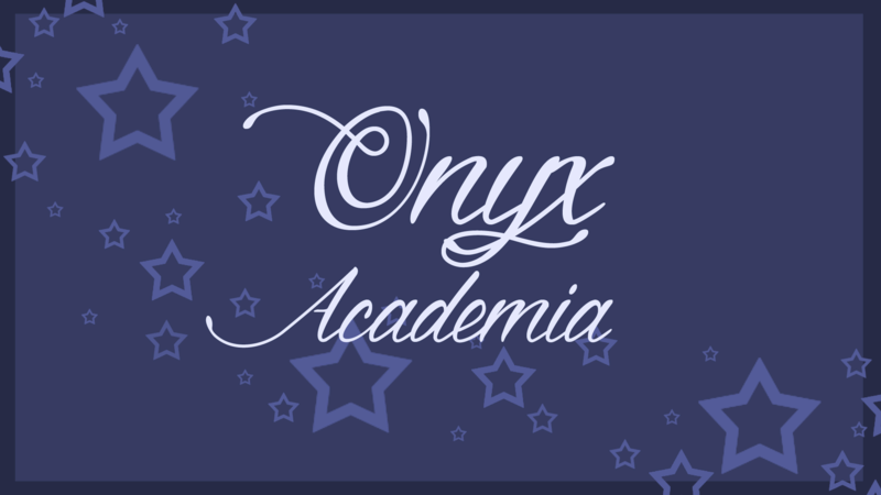 Onyx Academia