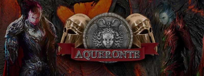 Lineage II Aqueronte